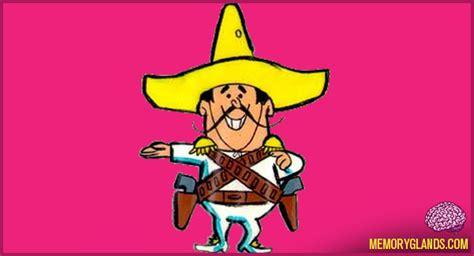 Frito Bandito : Memory Glands ? Funny Nostalgic Photos