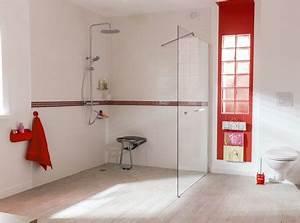 Aide Pour Amenagement Salle De Bain Personne Agée : 9 conseils pour adapter la salle de bains au handicap ~ Melissatoandfro.com Idées de Décoration