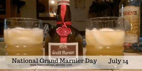 national grand marnier day july  national day calendar