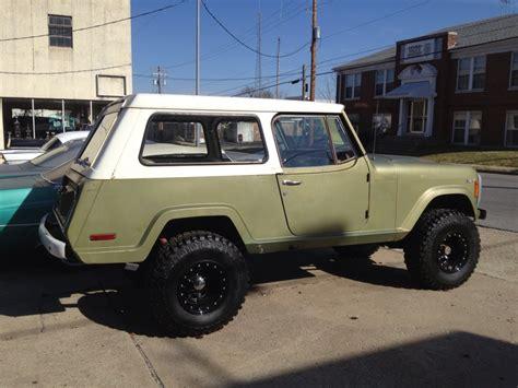 1973 jeep commando 1973 jeep commando jeeps mopar pinterest