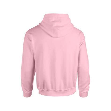 light pink sweatshirt gi18500 heavy blend hooded sweatshirt light pink