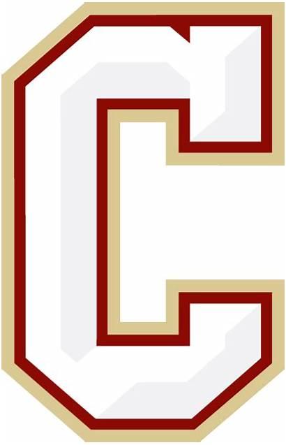 College Charleston Cougars Logos Secondary Sports Iron