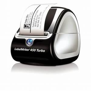 Dymo labelwriter 450 turbo printer free shipping for Dymo labelwriter 450 turbo labels