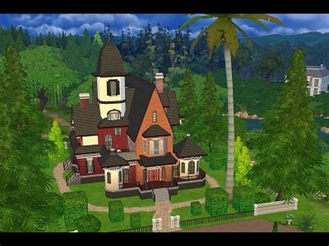 Foster's Home For Imaginary Friends In Sims 4 Youtube