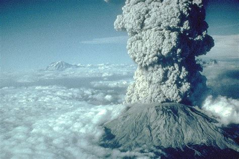Learning From The Legacy Of Mt St Helens The New Yorker