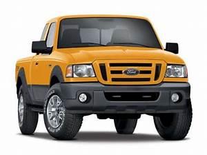 2008 Ford Ranger  Buy A 2008 Ford Ranger