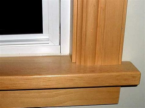Wooden Window Sill by 10 Best Images About Windowsill Ideas On