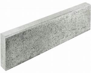 Randsteine Beton Preise : tiefbordstein grau 100x30x8cm bei hornbach kaufen ~ Frokenaadalensverden.com Haus und Dekorationen