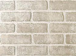 Penny round ceramic mosaic tile for kitchen and bathroom wall and floor tiles we are uaro tile ltd. from menards--4x8 panel for 25.99! DPI Brick Wall Panel - Brick Bianco | Brick paneling, Faux ...