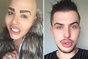 Kim Kardashian Male Wannabes Enter Epic Facebook Feud