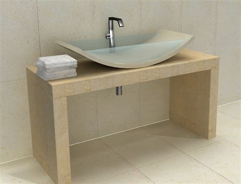 Lavandino Bagno In Pietra by Lavorazione In Pietra Marmo E Granito Per Bagni