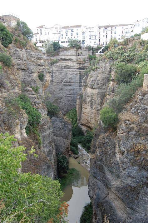 The Natural History Of Ronda Malaga Spain