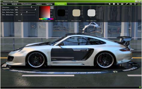 design garage design garage demo demos wallpapers and screensavers nvidia cool stuff