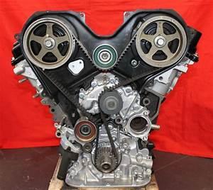 Toyota 5vz 3 4l Rebuilt Engine