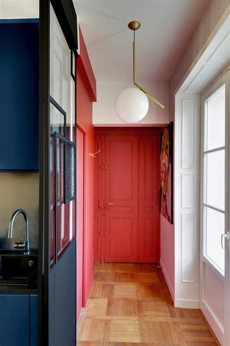 transformation dun petit appartement parisien notre