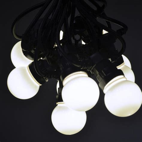 buy outdoor extendable led festoon lights the worm that