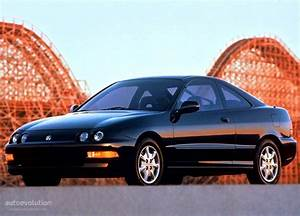 Acura Integra Coupe