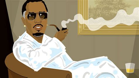 Puff Daddy Never Gets Old The Ringer