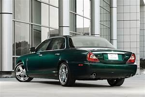 2008 Jaguar Xj8 Reviews  Specs And Prices