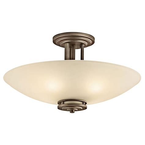 Discover The Ceiling Light  Including Semiflushflush