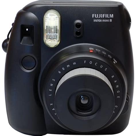 best instax fujifilm instax mini 8 instant black