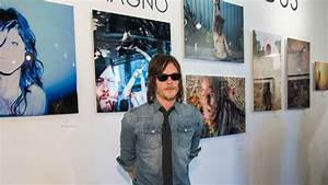 Watch: 'The Walking Dead' Star Norman Reedus Talks Season ...