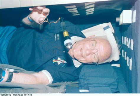 John Glenn, Mort D'un Héros Américain De L'espace