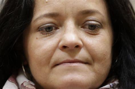 Sie ist eine terroristin und mörderin. NSU-Prozess in München: Höchststrafe für Zschäpe - Politik ...