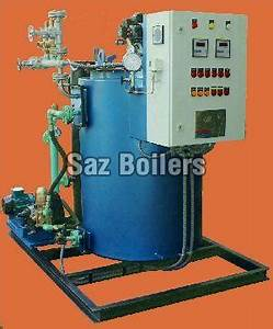 Steam Boiler - Manufacturers, Suppliers & Exporters in India