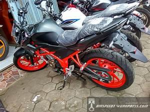 Harga All New Cb150r Area Pekalongan Jawa Tengah Std Rp 25
