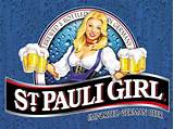 St paul s girl beer