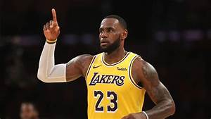 LeBron James' Comment Fuels Darius Garland to Lakers Draft ...  James