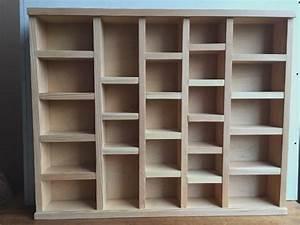 Casier A Bouteille Metallique : haut 51 capture casier de rangement bois beau ~ Melissatoandfro.com Idées de Décoration
