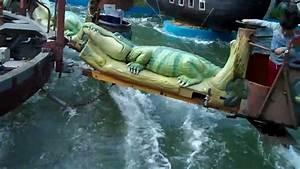 Crocodile Run Water Rides Amusement Park Six Flags ...
