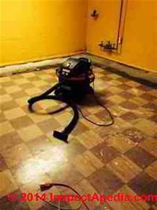 Wood floor refinishing advice safety recommendations for for Vinyl flooring dangers