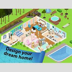 Home Design Story Screenshot
