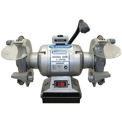 best bench grinder linishall heavy duty 8 inch bench grinder 1 hp