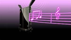 Musik Im Ganzen Haus : musik im ganzen haus mit buffalo netzwerkprodukte und denon av komponenten de youtube ~ Frokenaadalensverden.com Haus und Dekorationen