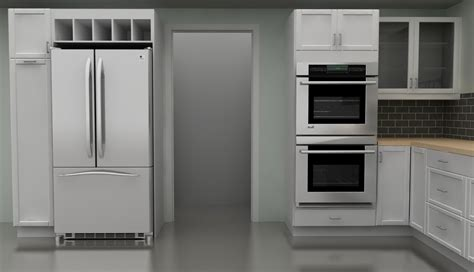 kitchen cabinet for wall oven double wall oven double wall oven cabinet