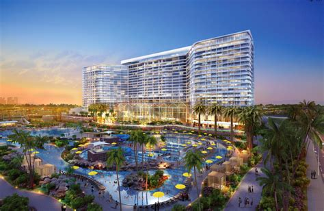 SanDiegoVille: Huge Bayfront Resort, Hotel & Convention ...
