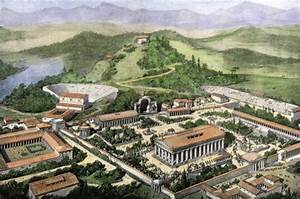 all the tours to olympia from athens in guided tours best