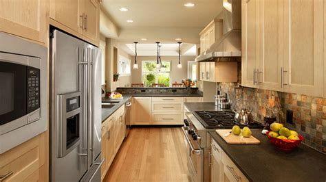 minimalist shaker kitchen cabinet designs home design