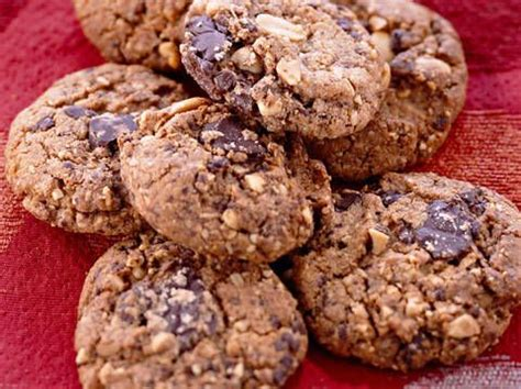 better homes and gardens biscuits peanut and chocolate biscuits better homes and gardens yahoo new zealand food and drink