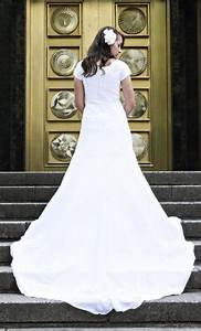 beautifully modest tacoma 199 size 6 used wedding dresses With wedding dresses tacoma