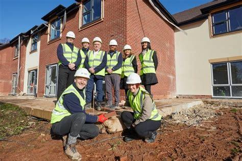 barchester build  mcgoff