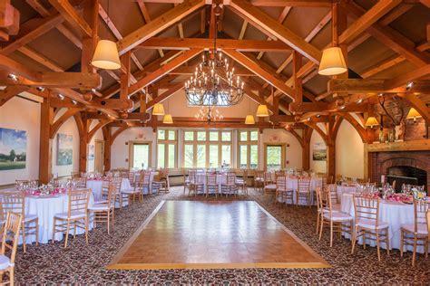 vermont wedding venues trapp family lodge