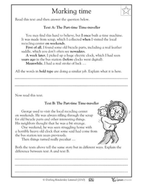 our 5 favorite 2nd grade writing worksheets writing