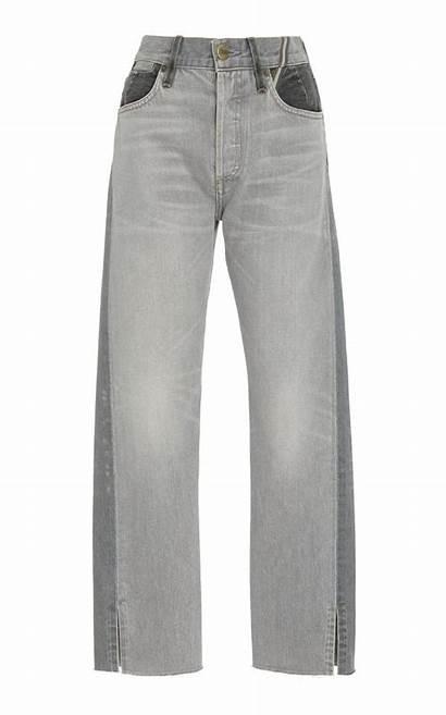 Jeans Denim Hunter Trend Whowhatwear Jean