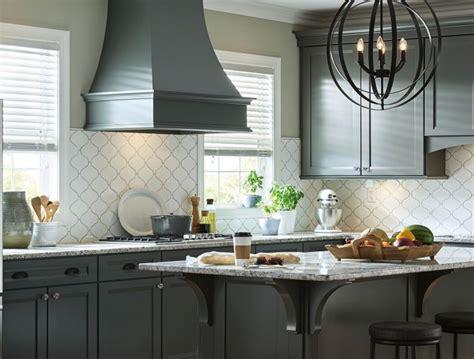 kitchen tile ideas trends  lowes