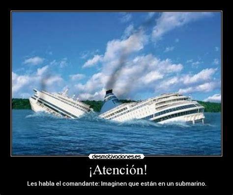 Imagenes De Barcos Graciosas by Im 225 Genes Y Carteles De Hundiendose Desmotivaciones